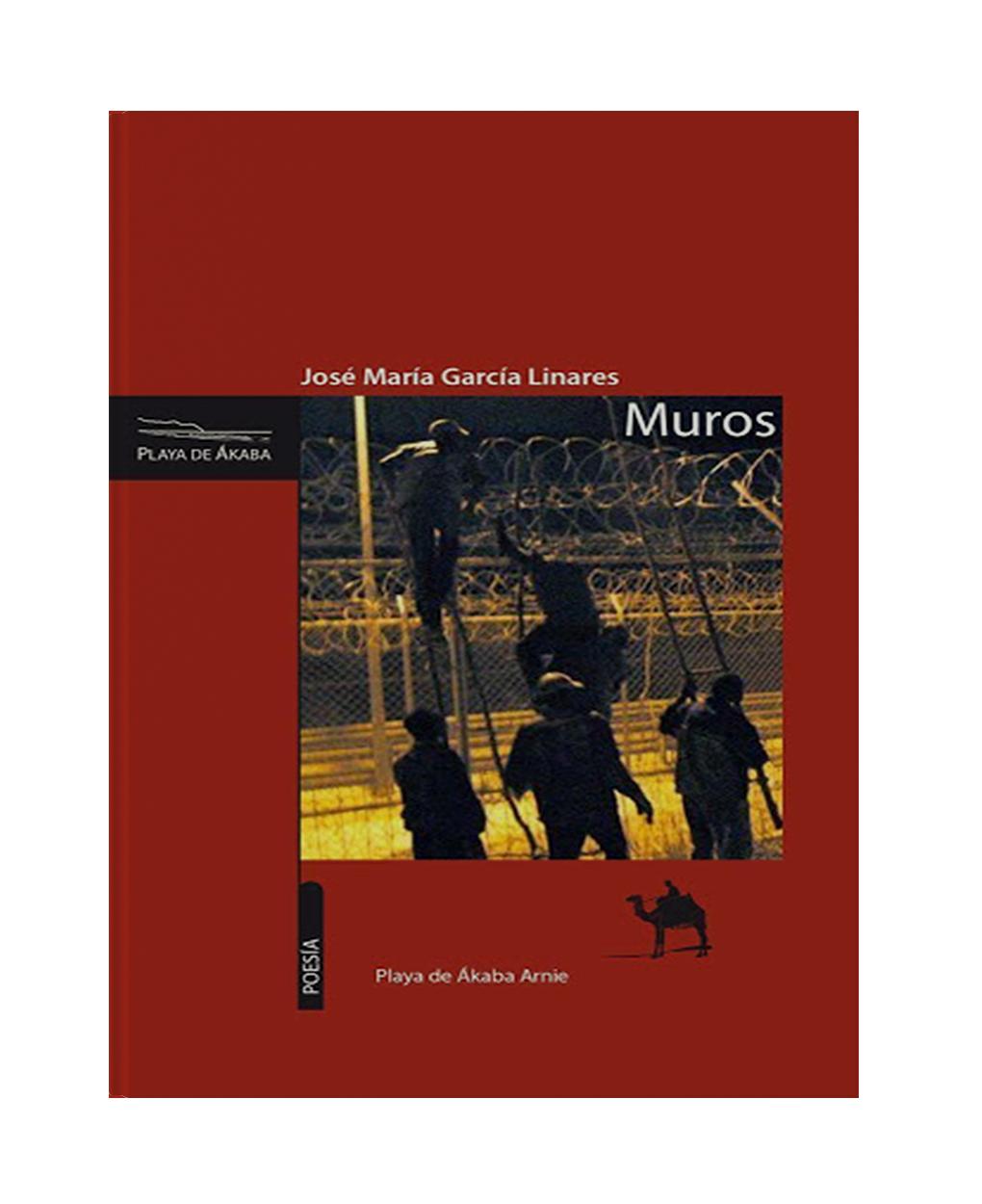 Entrevista al poeta José María García Linares #mundoliterario